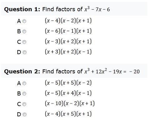 quiz questions ks3 math quiz online gcse and a level maths tests