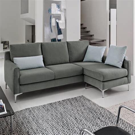 divano angolare poltrone e sofà poltrone e sof 224 seffio tessuto sfoderabile diverse