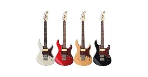 Harga Pac Indonesia harga gitar yamaha pacifica 611 harga c