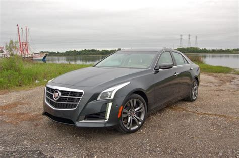 2014 cadillac cts turbo in our garage 2014 cadillac cts v sport turbo