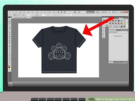 design own t shirt home software free download how to design your own t shirt with pictures wikihow