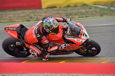 Lu Racing Avanza avanza la pretemporada de superbike noticias de