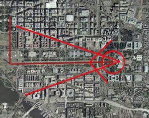 washington dc map satanic satanic occult symbols in washington d c