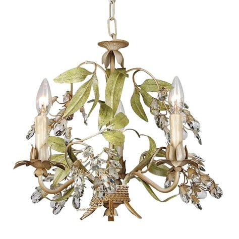 nature chandelier filament design xavier 3 light nature chandelier cli
