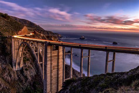 bridge bid jeremiah pierucci california coast bixby bridge big sur