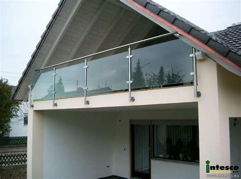 Balkon Sichtschutz Glas 344 by Balkongel 228 Nder Balkongel 228 Nder Glas 0214 Intesco S R O