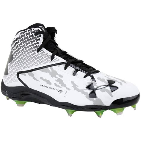 under armoir cleats under armoir cleats 28 images under armour deception