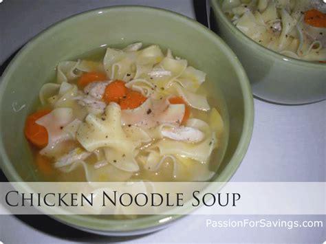 easy homemade chicken broth recipe dishmaps