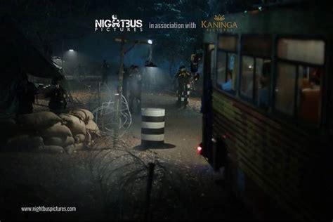 film night bus indonesia night bus perjalanan mencekam hingga ke sar