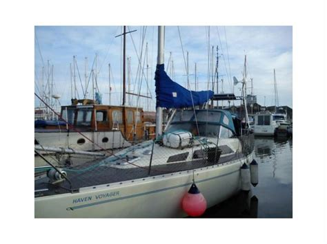 motor boats for sale lincolnshire maxi 35 in lincolnshire sailing cruisers used 10251
