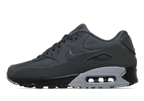 Nike Airmax 90 Black nike air max 90 black and grey graysands co uk