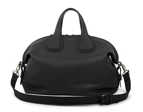 Givenchy Nightingale the givenchy nightingale bag gets a smooth redesign for