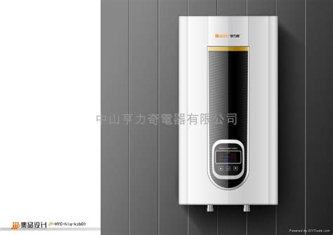 Water Heater China lighting water heater room ornament