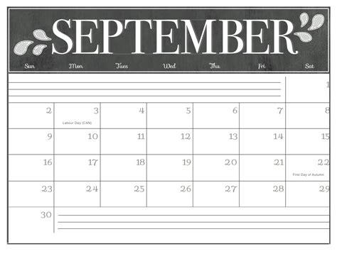 Calendar September 2017 To May 2018 Chalkboard Free Printable 2018 Calendars Calendar 2018