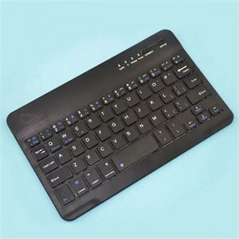 computer keyboard for android android ios windows bluetooth keyboard for smartphone tablet black free shipping dealextreme