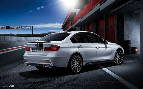 Bmw 3er 2019 M Performance by Bmw Na Introduces Bmw M Performance Parts For F10 5 Series