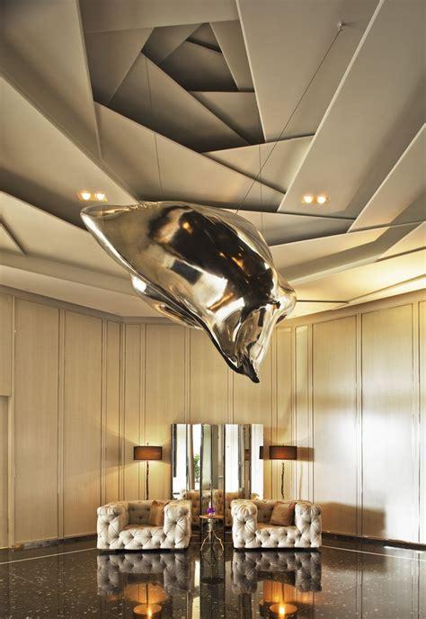 rare ceiling design ideas building materials
