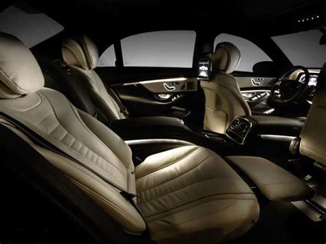 interni mercedes classe s nuova mercedes classe s 2013 allestimenti e prezzi per l