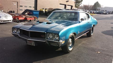 1970 buick gs stage 2 1970 buick gs stage 2 mint condition stock 70452th for