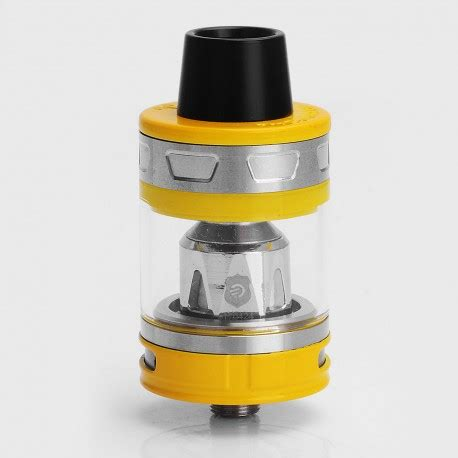 Joyetech Procore Aries Atomizer Rta 25 Sub Ohm Tank 4 0ml Authentic authentic joyetech procore aries yellow 4ml 25mm clearomizer