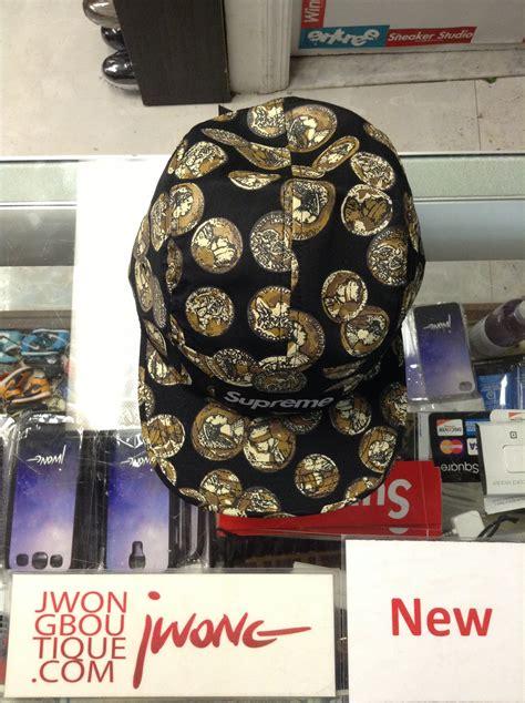 Ransel Jelly Box Seprem J 2014 supreme coins c cap jwong boutique
