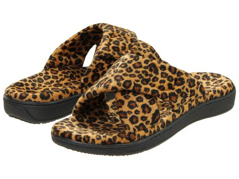 orthaheel relax slipper vionic with orthaheel technology relax slipper zappos