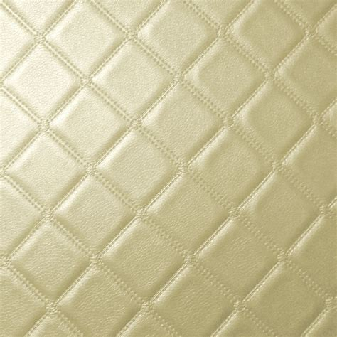 cream leatherette upholstery fabric discover direct diamond effect fire retardant faux