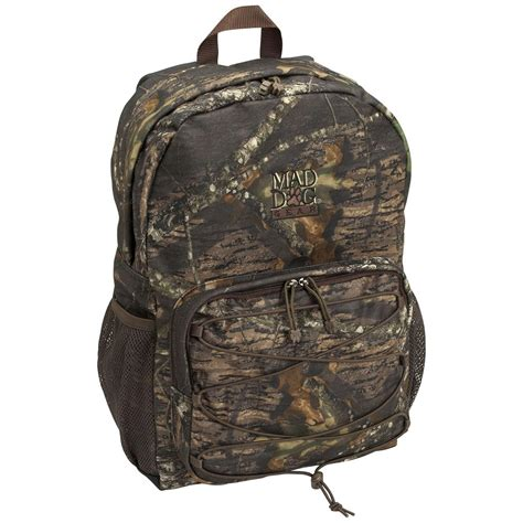 Day Pack Georn mad gear 174 day pack 120175 cing backpacks at sportsman s guide