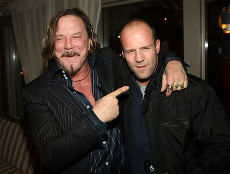 film jason statham mickey rourke jason statham and mickey rourke photos photos the cinema