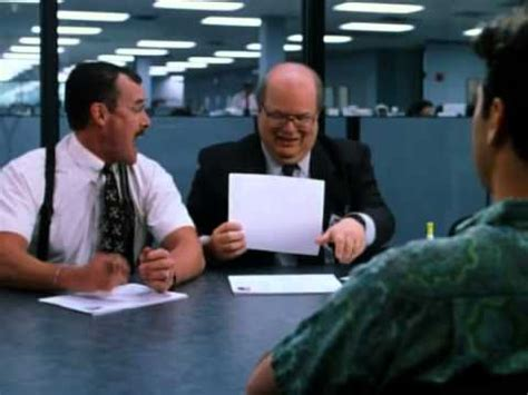 Office Space Trailer Office Space Trailer 1999
