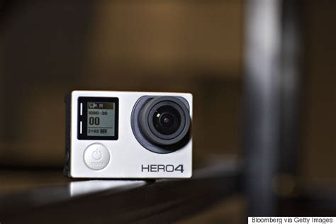 gopro as a security your gopro could be used by criminals to on you