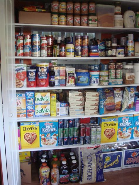Prepper Pantry by Sunday Prepper Bible Study Prepping In The Bible Proverbs