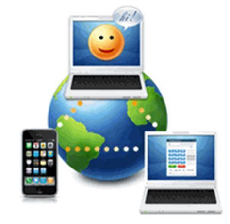 free mobile calls through make free mobile or landline calls from pc