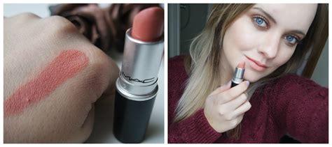 Mac Kinda emily han xo mac kinda lipstick