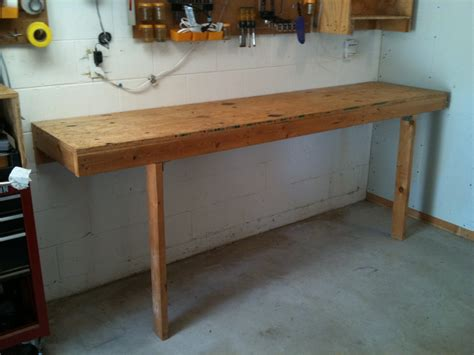 fold wall bench folding wall mounted workbench images