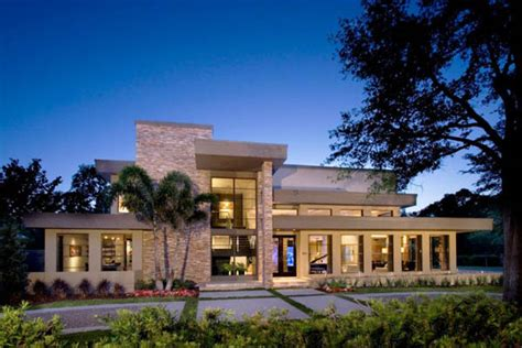 Florida Modern Homes | florida modern homes seattle modern homes modern dream