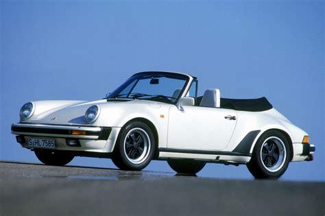Porsche 911 Bild by Porsche 911 Cabriolet 1984 Bilder Porsche 911 Cabriolet