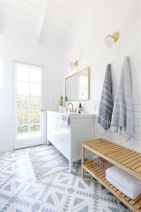pink patterned floor tiles 479 best images about the bath on pinterest sconces