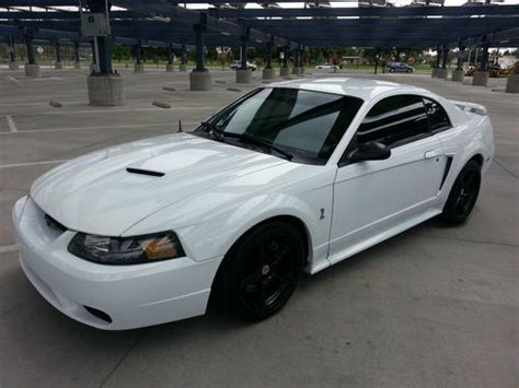 auto air conditioning service 2001 ford mustang lane departure warning purchase used 2001 ford mustang svt cobra built mmr 03 cobra swap all new parts low miles