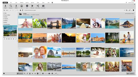 foto design program download magix photo manager 16 free picture editor for your photos