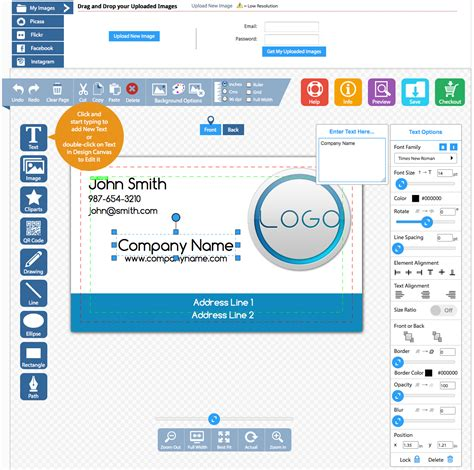 canvas layout html5 html5 based online all in one product designer studio