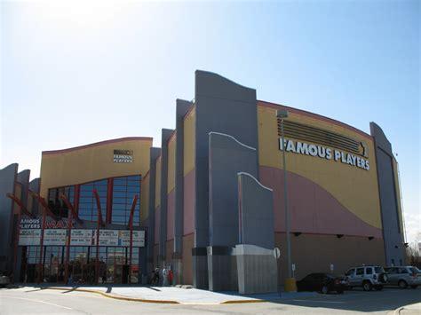 cineplex rathburn フォト ブログ from カナダスクエア ワン square one