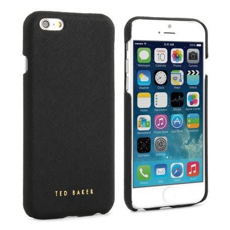Ted Baker Hardcase Iphone 6 6s 1 iphone 6 6s ted baker bryoni crosshatch proporta