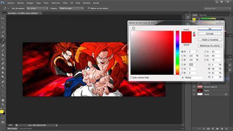 como hacer una portada para facebook en photoscape youtube como hacer una portada para facebook en photoshop cs6