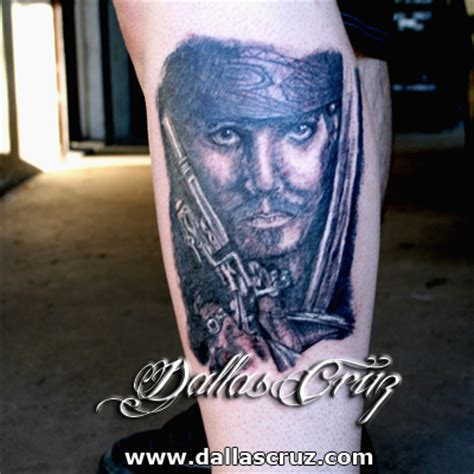 jack sparrow wrist tattoo sparrow picture