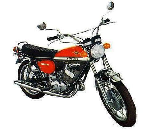 Suzuki T350 Rebel Suzuki T350 Rebel Gallery Classic Motorbikes