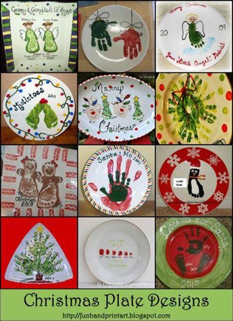 footprint keepsakes and christmas gifts on pinterest