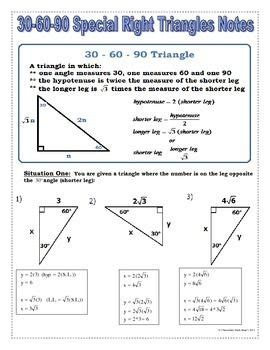 1000 images about geometry triangles on pinterest
