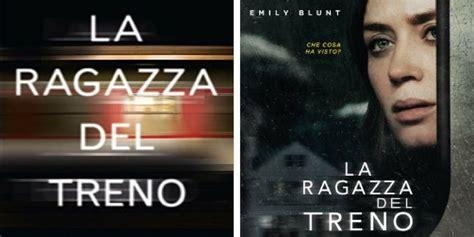 la ragazza del treno 5 libri da leggere consigliati ai pendolari italiani
