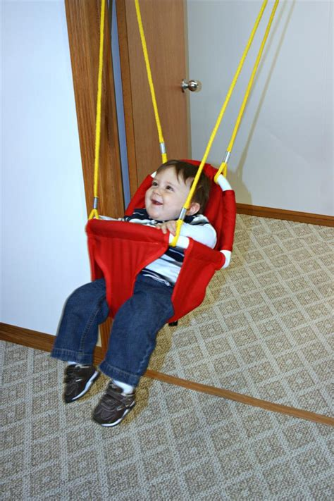 baby indoor swings indoor toddler swing swing infant combo kit